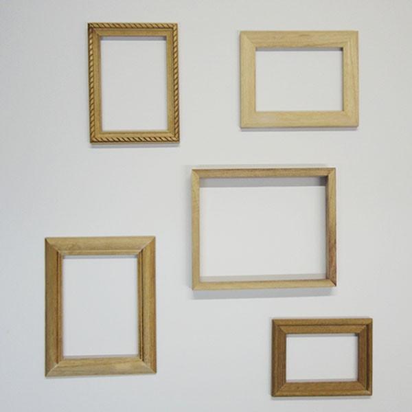 Marcos con espejos espejos econmicos marcos de madera for Espejos decorativos con marco de madera