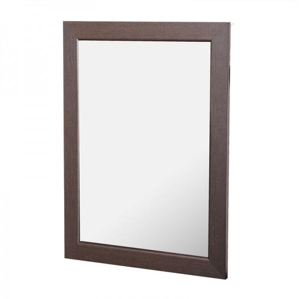 espejo marco chato plstico